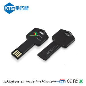 Оптовые цены на металл ключ USB Flash Disk полного потенциала