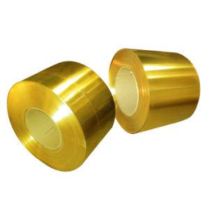 C2680 H70 H65 H62 H59 10x50mm barra plana de latón
