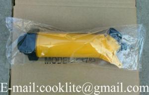 Vaadipump Hoovaga Polupropuleen / Plastikust Kasipump Tunnipump Kemikaalidele /