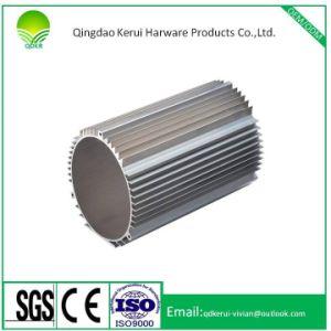 Het Afgietsel van de Matrijs van het aluminium met het Anodiseren van Delen met Hoge Precisie