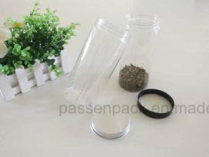 ローズの草の赤い茶(PPC-PPJ-10)のための500gプラスチックPackaigngのびん