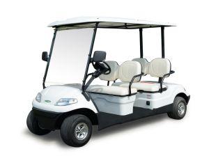 新製品電池4のSeaterのゴルフカート