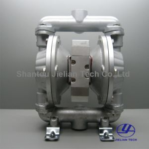 Bml-20 Flexo 인쇄를 위한 두 배 방법 Pneuamtic 격막 펌프