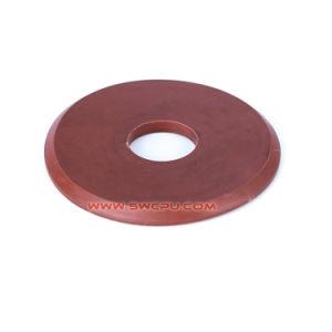 Aangepaste Diverse Rubber Materiële Pakking van de Flens voor de Koppeling van de Pijp