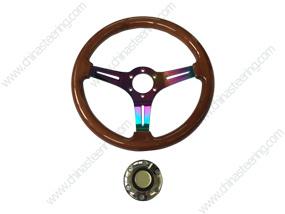 Het Stuurwiel van de auto (SW301C)
