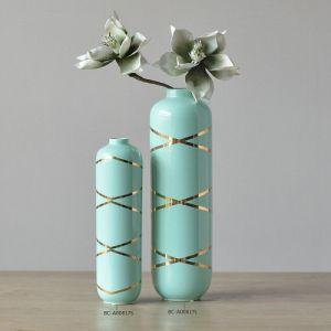 Домашняя Darchin наград за высокое качество керамическая ваза цветов