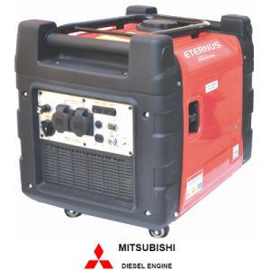 Qualitäts-China-Benzin-Honda-Generator (SF3600)