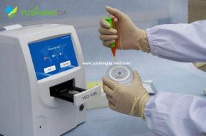 가득 차있는 자동적인 병원 제품 높은 자격이 된 생화학 해석기