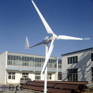 Renergy 5Kw Geradores eléctricos de vento Moinho pequeno gerador eólico