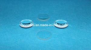 Borosilicat-Glas-Doppelt-konvexes zylinderförmiges Objektiv