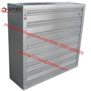 販売のための自動Shustterの温室の換気の換気扇