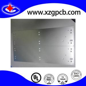 1 LED de camada de alumina PCB PCB com Máscara Branca