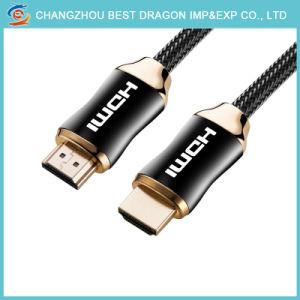 HDMI Kabel 2.0 mit Ethernet-Support 2160p 4K 18gbps für HDTV