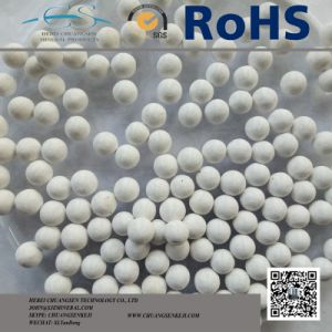 Tourmaline/de Ceramische Witte Kleur Tourmaline van Ballen voor de Behandeling van het Water