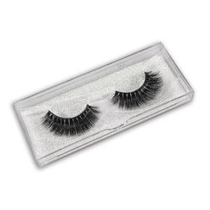 Me&Lash Vison sous étiquette privée de gros de produits de beauté de mode 3D de coups de fouet cosmétiques maquillage