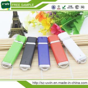 Ручка USB оптового привода вспышки пер USB свободно образца пластичная