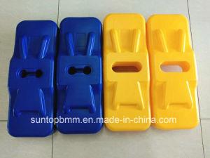 工場卸し売りプラスチックトラフィックのバリケード
