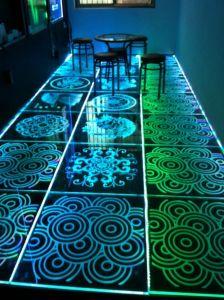 3D Machine van de Gravure van de Laser voor de Gravure van het Glas in Grote Grootte/Geschikt voor Glasfabriek en adverteert