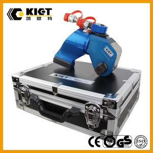 中国の製造業者の正方形によって運転される油圧トルクレンチ