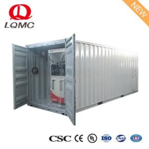Переносной контейнер Ce сертификации и заправочная станция для мобильных ПК