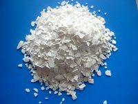 74 percenten of 94 van Vlokken Percenten van het Chloride van het Calcium