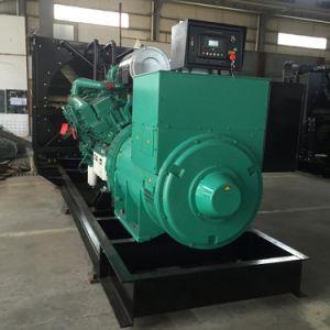 세륨에 의하여 증명서를 주는 다른 크기 최상 디젤 엔진 발전기