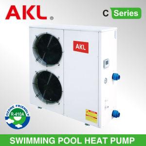 Water Swimming Pool Heat Pumpへの熱いSale Air