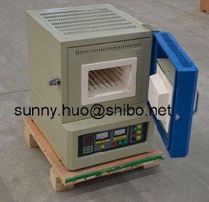 1200cボックスマッフル炉