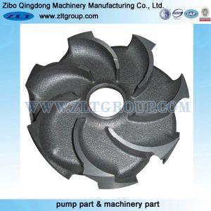 Ventola sommergibile della pompa dell'acqua in lega dell'acciaio inossidabile CD4/316/Titanium