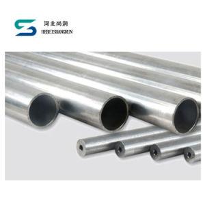 O aço inoxidável AISI 304 tubo redondo e Tubo soldado