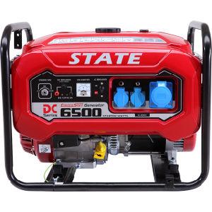 5kw générateur à essence de haute qualité professionnelle
