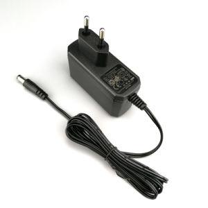 Manufactura 5V 12V de 0,5 a 1 A 2 A AC DC Adaptador de Corriente