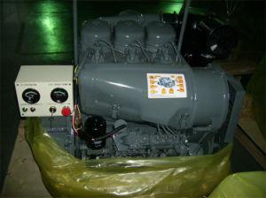 Deutz 3 Cilinder 38/2500 schatte de Dieselmotor van de Macht