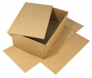 Custom Printingのより強い手作られたPaper Box