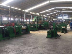 De Chinese Band van de Mijnbouw OTR van de Fabriek Ere Nylon Bias (1400-20, 1400-24, 1300-25, 1400-25)