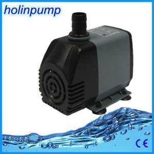 Pequeño volumen bajo el agua bombas sumergibles (Hl-2500) conectores de la bomba de agua