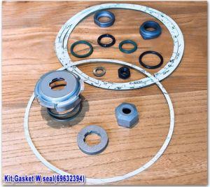 De Uitrusting van de verbinding, de Uitrusting van de Reparatie van de Verbinding, Uitrusting 985164, de Verbinding van de Verbinding Chv/CH2 van de Schacht voor Pomp Grundfos