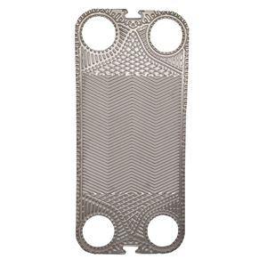 El flujo o placa ciega Sondex S22 para Intercambiador de calor (puede sustituir Sondex)