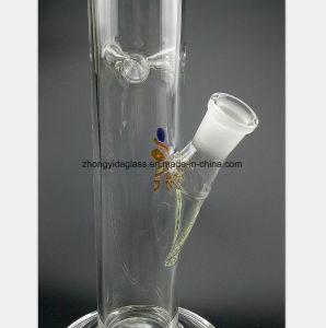 21.65 Zoll-Glaswasser-Rohr, zum des Tabak-Rohres wieder herzustellen