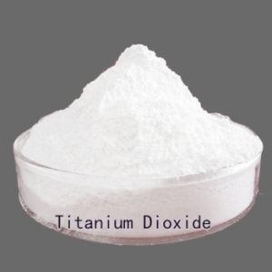 Het beste Verkopende Dioxyde van het Titanium van het Type van Rutiel R909 Speciaal voor Verf en het Met een laag bedekken