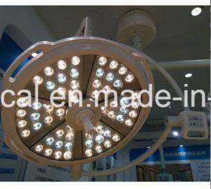二重ドームの天井の操作ランプの外科軽いOt軽い外科装置の製造