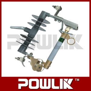 12-15кв полимерный предохранитель вырез по линии высокого напряжения