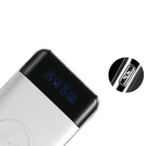 スマートな電話のための2018年のOEMの移動式充電器の携帯用電力源ユニバーサル無線力バンク