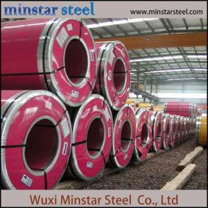 Bobina a laminazione a caldo dello strato AISI 304L dell'acciaio inossidabile del piatto d'acciaio