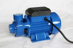 La norma CE 0.5HP/cable de cobre/latón impelente QB60 pequeña bomba de agua de riego