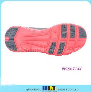 Tempo de corrida de mulheres Blt Athletic executando Style Calçado de desporto