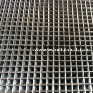 高品質のステンレス鋼の溶接された金網のパネル