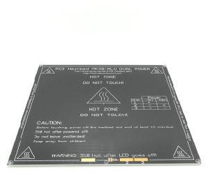 1 L'un seul côté de la fabrication des BPC en aluminium pour l'électronique de puissance