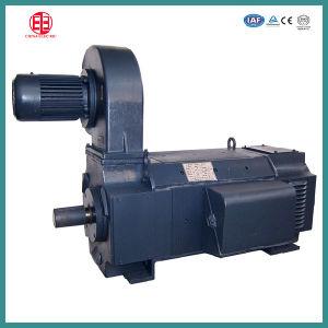 Z4 DC de serie del motor generador eléctrico de 300 Kw