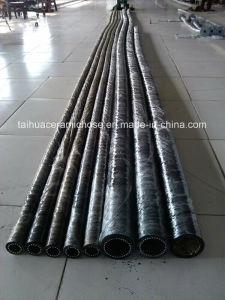 Tubo flessibile di ceramica dell'allumina industriale lunga di tempo di impiego 92%